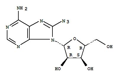 8-Azidoadenosine