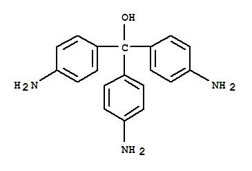 Pararosaniline Base(467-62-9)
