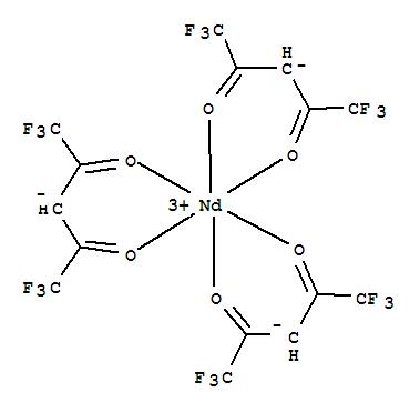 Cas No47814 18 6neodymiumtris111555 Hexafluoro 24
