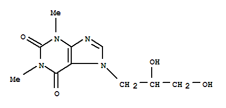 Diprophylline(479-18-5)
