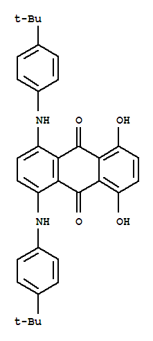 Solvaperm Green G(4851-50-7)