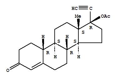 Norethisterone Acetate(51-98-9)