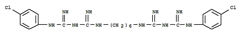 Chlorhexidine(55-56-1)