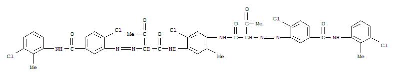 Pigment Yellow 93(5580-57-4)