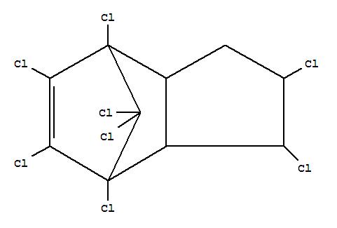 Chlorindan(57-74-9)