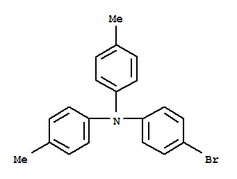 4-Bromo-4',4''-dimethyltriphenylamine(58047-42-0)