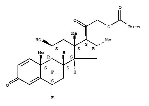 Diflucortolone valerate