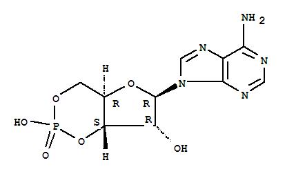Cyclic AMP supplier | CasNO.60-92-4