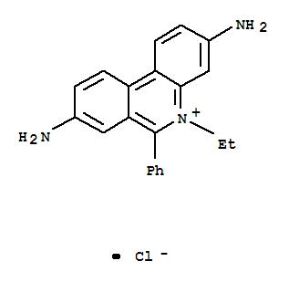 Homidium Chloride(602-52-8)
