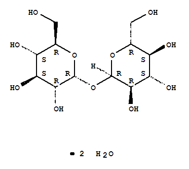 Factory Supply D(+)-Trehalose dihydrate