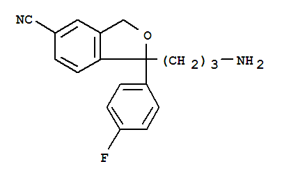 DIDESMETHYL CITALOPRAM-D4 product picture