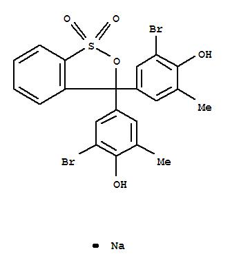 Bromocresol Purple Sodium Salt BCP BROMCRESOL PURPLE 62625-30-3 98% min