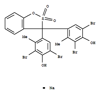 Sodium bromocresol green Bromocresol Green 62625-32-5 95% min