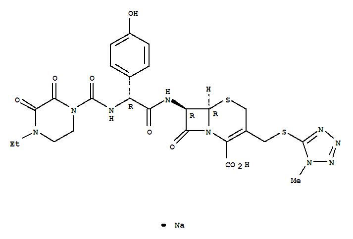 Cefoperazone sodium product picture