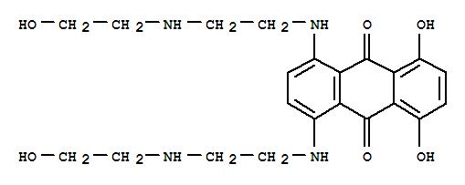 Mitoxantrone(65271-80-9)