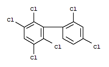 2,2',3,4',5,6-HEXACHLOROBIPHENYL product picture