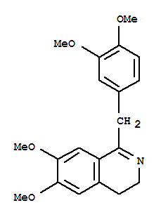 3,4-Dihydropapaverine product picture