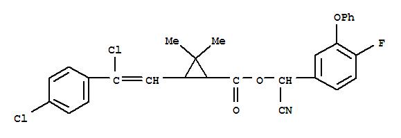 Flumethrin(69770-45-2)