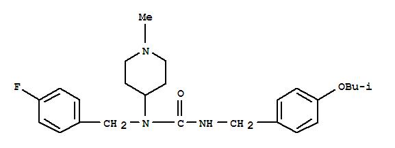 Pimavanserin(706779-91-1)