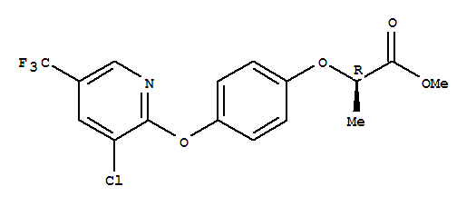 Haloxyfop-P-methyl(72619-32-0)