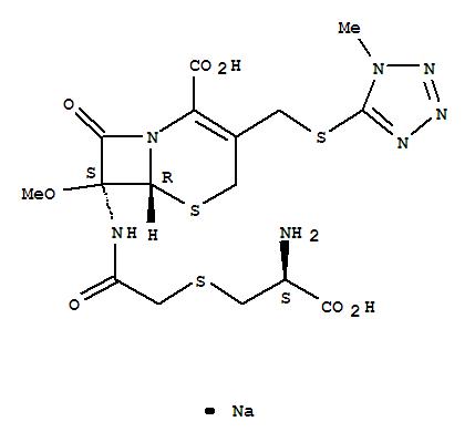Cefminox sodium product picture
