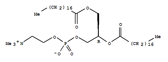 L-ALPHA-PHOSPHATIDYLCHOLINE, DISTEAROYL