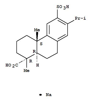 Ecabet sodium(86408-72-2)