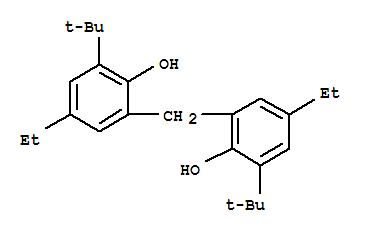 2,2'-Methylenebis(4-ethyl-6-tert-butylphenol)