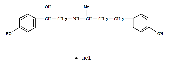 High quality Ractopamine Hydrochloride supplier in China