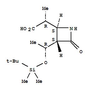 Side chain for imipenem