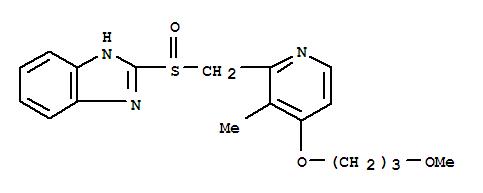 Rabeprazole(117976-89-3)