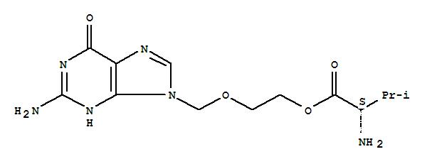 Valaciclovir(124832-26-4)