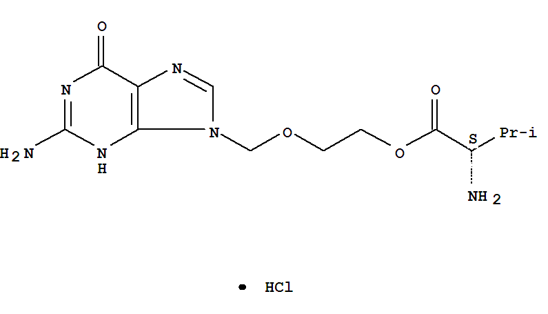 High quality Valaciclovir Hydrochloride supplier in China