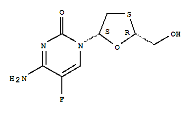 Emtricitabine/143491-57-0/99%(143491-57-0)