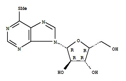 15397-51-0,9H-Purine,6-(methylthio)-9-b-D-xylofuranosyl-,NSC95103; Xylosyl-6-methylthiopurine
