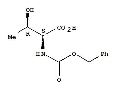 N-Cbz-L-Threonine(19728-63-3)