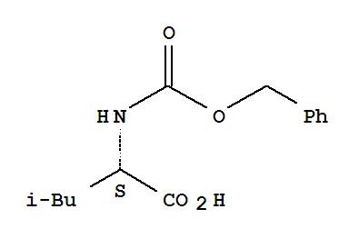 N-Cbz-L-Leucine(2018-66-8)