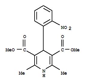 Nifedipine(21829-25-4)
