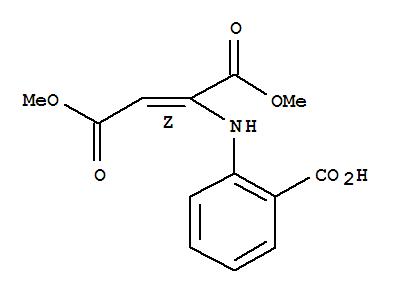 23871-97-8,Fumaric acid, (o-carboxyanilino)-,1,4-dimethyl ester (8CI),NSC149623