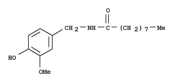 Nonivamide(2444-46-4)