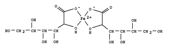 Ferrous gluconate product picture
