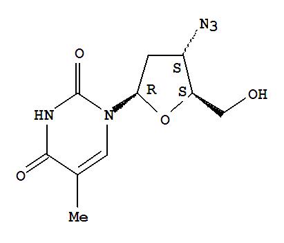 Zidovudine(30516-87-1)