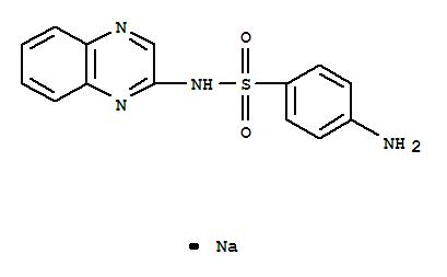 Sulfaquinoxaline sodium supplier | CasNO.967-80-6