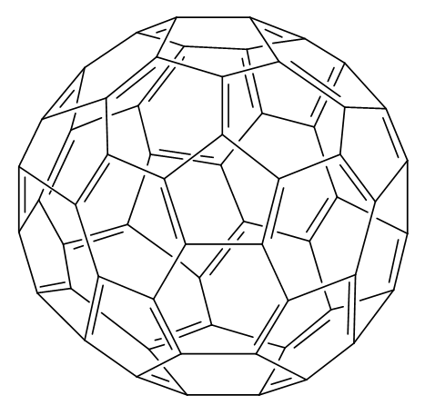 High quality Fullerene-C60  supplier in China