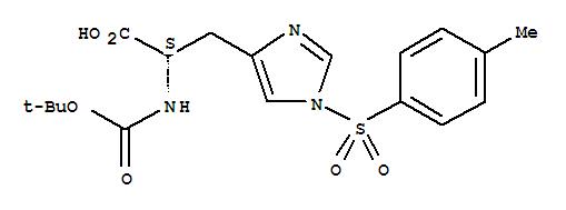 Boc-L-Histidine(Tosyl) product picture