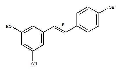 Resveratrol Supplier Casno 501 36 0
