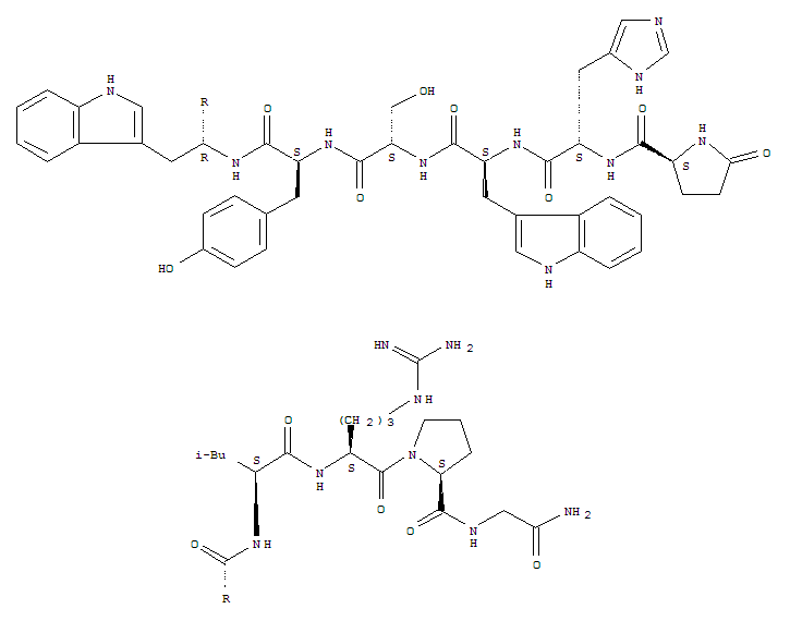 High quality Triptorelin Acetate supplier in China