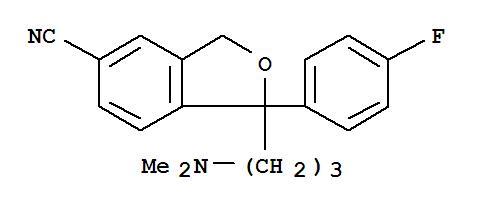 Citalopram(59729-33-8)