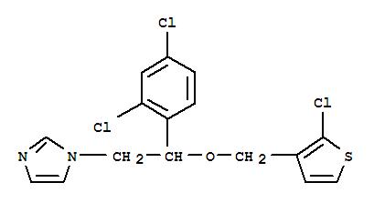 Tioconazole(65899-73-2)