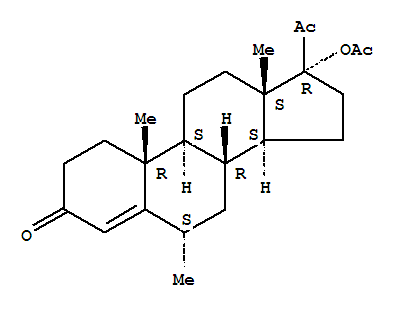 High quality Medroxyprogesterone 17-Acetate supplier in China